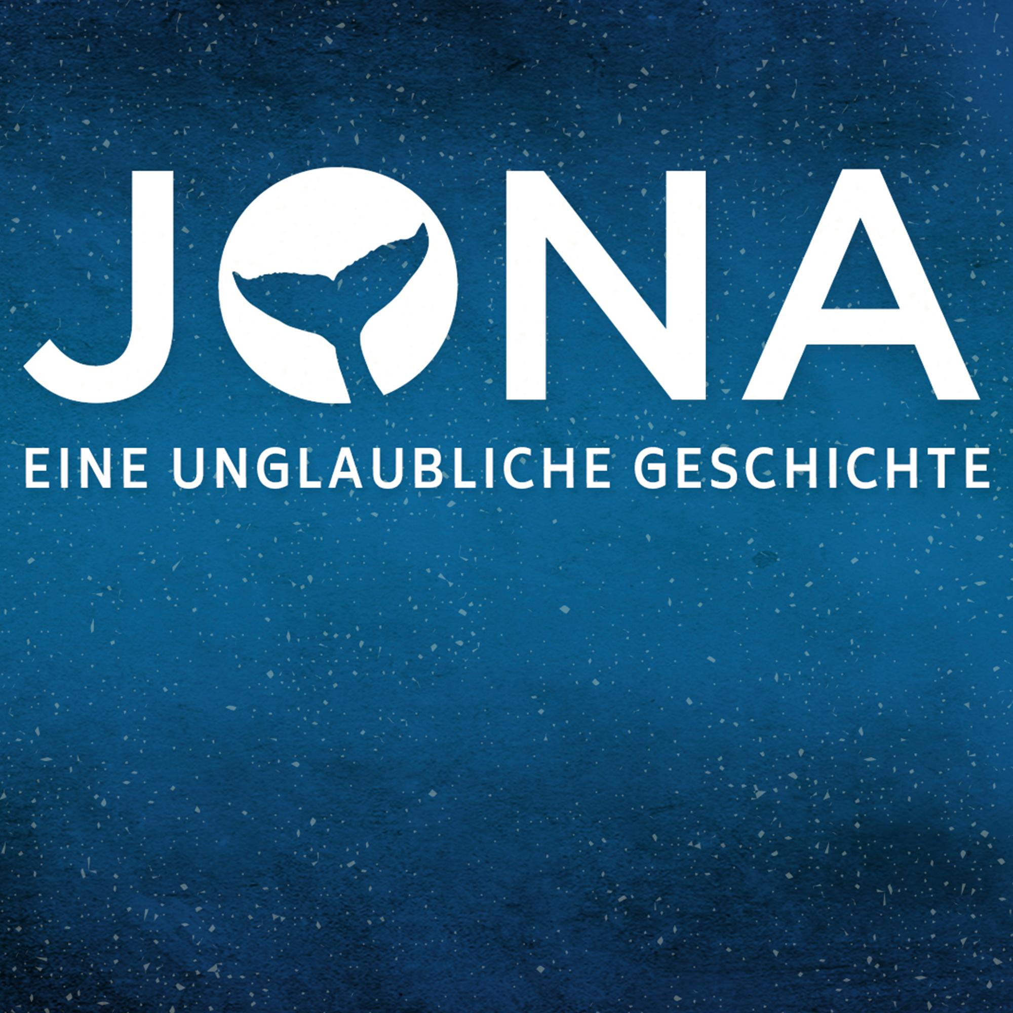 Jona. Eine unglaubliche Geschichte – Teil 2