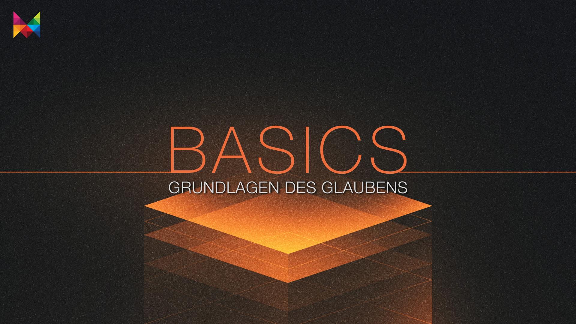 BASICS. Gesandt 06