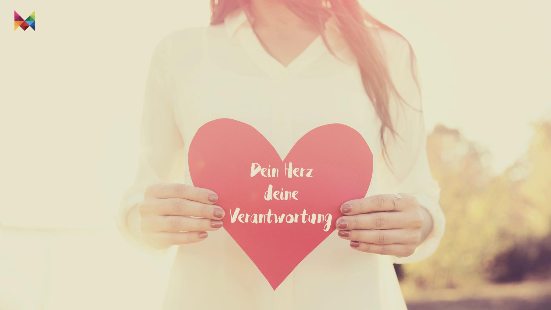 Dein Herz, deine Verantwortung 03 – Das depressive Herz