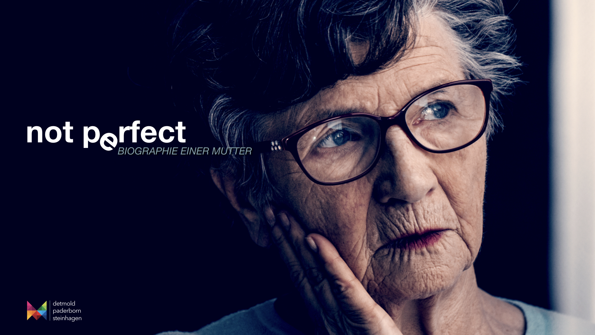 Not Perfect – Biografie einer Mutter